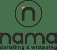 NAMA logo - Oklejanie samochodów, auto detailing, zmiana koloru auta